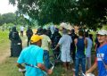 Alcaldía desalojó a 70 ladrilleros de Valencia de Jesús