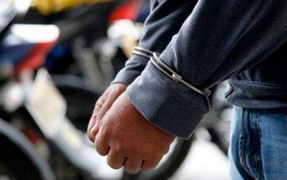 Cárcel para Cristian Santiago Sandoval por vínculos al atetando de Andino