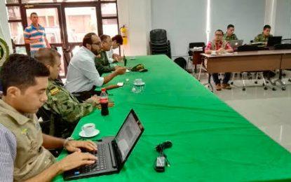 Garantizan seguridad para continuar proceso de restitución de tierras en La Guajira