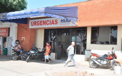 Hospital Eduardo Arredondo recupera 15 mil usuario de Comfacor