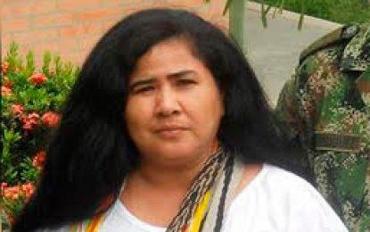 Capturan a presunto asesino de indígena Wiwa