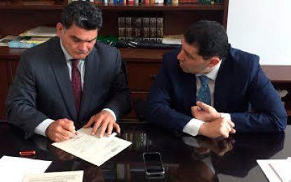 Senador Gnecco radicó proyecto de ley para crear estampilla pro Universidad Nacional sede La Paz