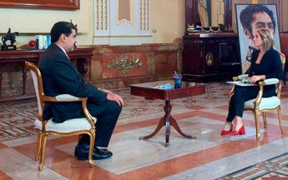 'Subestimar a la oposición es el peor error que hemos cometido': Maduro