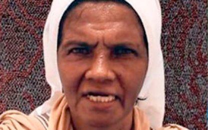 Al Qaida revela video de monja colombiana secuestrada en Mali