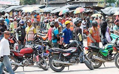 Restricción de movilización de motos un día a la semana entre las nuevas medidas para Valledupar
