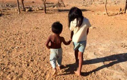 Muertes de niños por desnutrición en La Guajira han disminuido un 40%