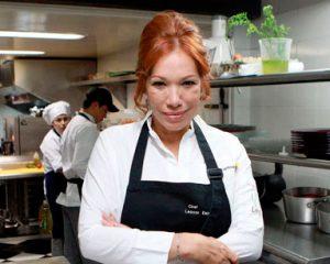 Chef colombiana gana premio Nobel de Gastronomía 2017