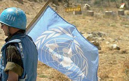 ONU aprobará nueva misión para apoyar el proceso de paz