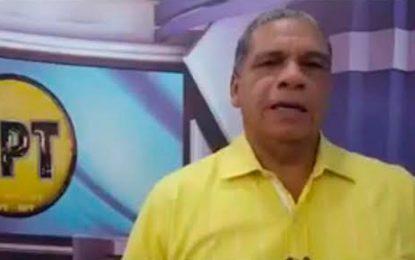 Locutor de RPT Noticias víctima de robo en Valledupar