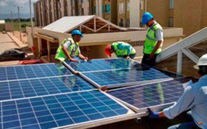 Proyecto de energía solar de Lorenzo Morales finalista en los Premios Latinoamérica Verde