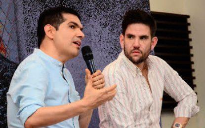 'Lo que tu querías, un vallenato', lo nuevo de Peter Manjarrez y Juan Mario de la Espriella