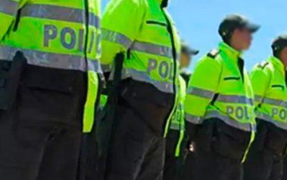 Cinco sancionados por infringir Código de Policía en Cesar