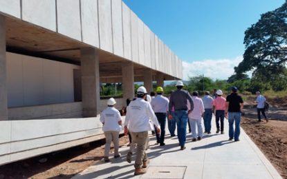 Después de 10 años, Sede La Paz de la Universidad Nacional de Colombia es una realidad