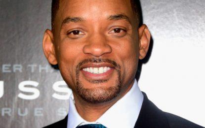 Will Smith será El Genio en película de Aladdín