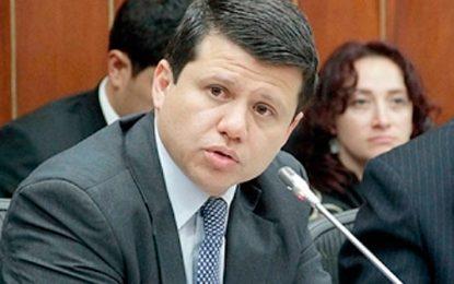 Suspenden pago de salario a 'Ñoño' Elías, preso por escándalo de Odebrecht