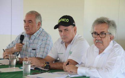 En 92% avanza construcción de la Universidad Nacional de La Paz