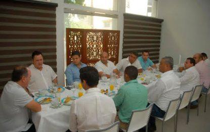 Elección de mesa directiva de la Asamblea divide a los diputados del Cesar