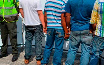Aumenta 300 % capturas de venezolanos por tráfico de estupefacientes