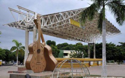 Todo listo para el Festival de Vallenato en Guitarra en Codazzi Cesar