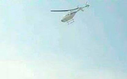 Tensión en Paraguachón por sobrevuelo de helicópteros venezolanos
