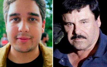 Hijo de Nicolás Maduro tendría vínculos con 'El Chapo' Guzmán