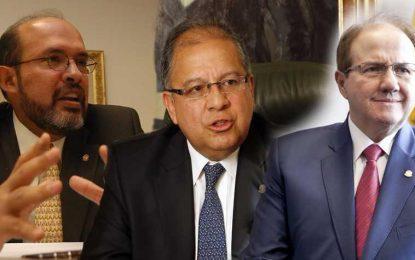 La corrupción tocó a la Corte Suprema, expresidentes habrían beneficiado a congresistas
