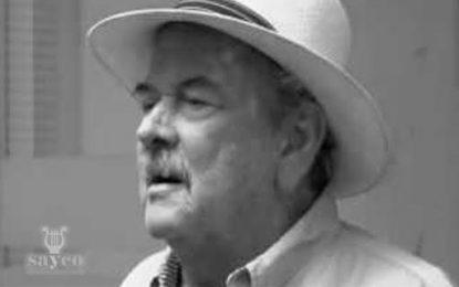 Ha muerto el maestro Luciano Díaz