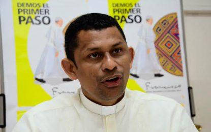 7.428 peregrinos de Valledupar participarán en la visita del Papa en Cartagena