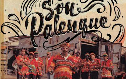 'Kutu Prieta pa Saranguia (Fuerza negra para gozar)´ , lo nuevo de la agrupación Son Palenque