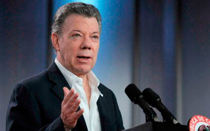 Santos fue director de dos empresas salpicadas por los 'papeles del paraíso'