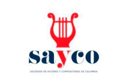 La nueva imagen de Sayco
