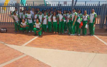 Selección Cesar de Atletismo participará en la fase regional de los Juegos Supérate Intercolegiados