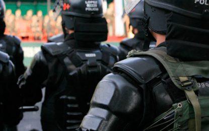 Atentado contra 35 policías del ESMAD en Medellín sería retaliación