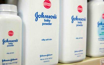 Sanción millonaria a Johnson & Johnson por talco que ocasionó cáncer a mujer