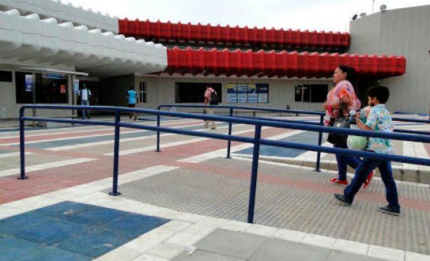 Así opera el plan de contingencia de la Terminal de Transportes para este fin de año en Valledupar
