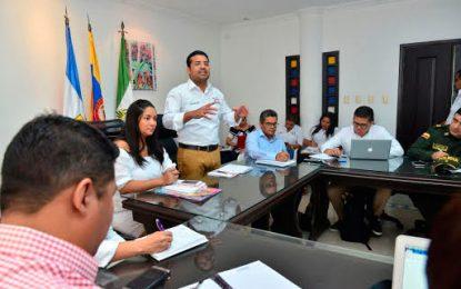 Alcalde de Valledupar le pone el acelerador a varios proyectos de la ciudad