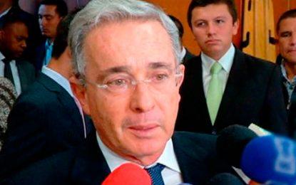 Corte ordena investigar al senador Álvaro Uribe por manipular testigos contra Iván Cepeda