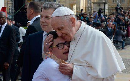 Papa Francisco pide a los obispos mirar hacia el Amazonas