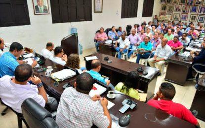 Concejo aprobó empréstito por $50.000 millones al Alcalde de Valledupar