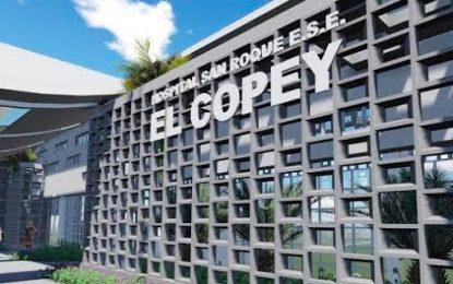 DNP realiza auditoría visible a construcción del Hospital de San Roque, en El Copey