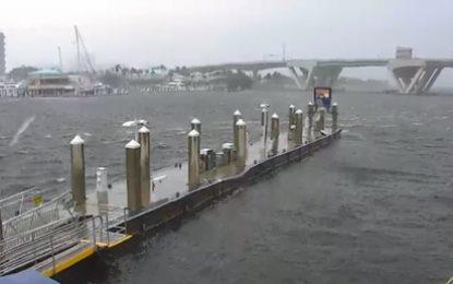 Huracán Irma ya ha dejado víctimas mortales en su paso por Florida