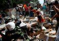 Drama en México: 225 víctimas mortales por terremoto