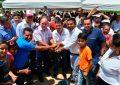Nuevo Milenio, el barrio que cambió con la millonaria inversión del Ministerio de Vivienda