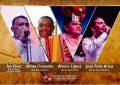 Los Reyes del Festival 50 se presentarán en Cúcuta