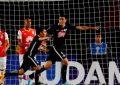 Santa Fe empató con Libertad de Paraguay y quedó eliminado de la Copa Suramericana