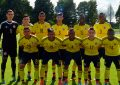 Definida nómina de Selección Colombia Sub 17 para Mundial de la India