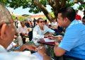 Con foro en la plaza Alfonso López avanza semana de la Resiliencia en Valledupar
