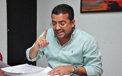 Defensa del Alcalde pidió logró aplazamiento de audiencia por corrupción al elector