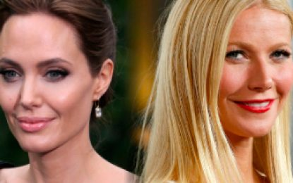 Angelina Jolie y Gwyneth Paltrow denunciaron a Harvey Weinstein de acoso sexual