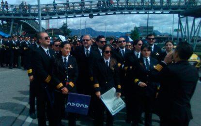Más de 50 pilotos de Avianca renunciaron a la Acdac